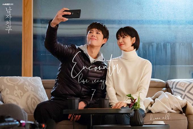 Chuyện tình của Jin Hyuk và Soo Hyun lê thê và lặp lại những tình huống đã có trong các tập trước.