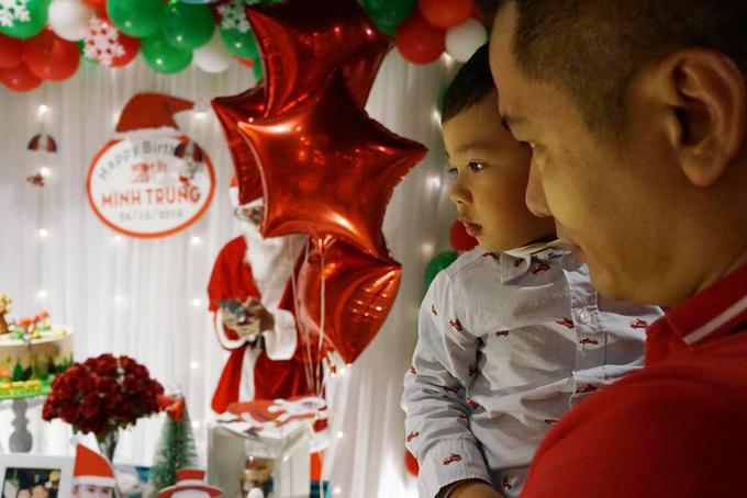 Jennifer Phạm khoe rằng, cậu nhóc nhận được rất nhiều lời quảng cáo từ các nhãn hàng trẻ em.