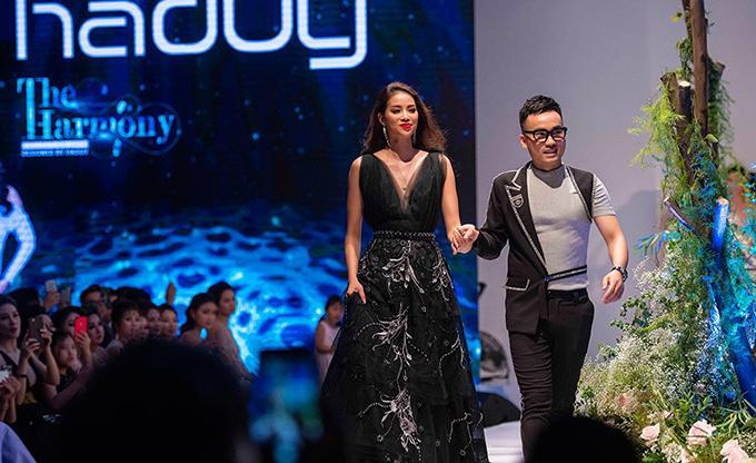 Thời trang Việt và những câu chuyện hút view nhất 2018 - 5
