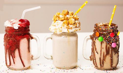 5 loại sinh tố ngon miệng, bổ dưỡng giúp tăng cân an toàn