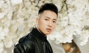 Châu Khải Phong có hit mới sau 'Ngắm hoa lệ rơi'