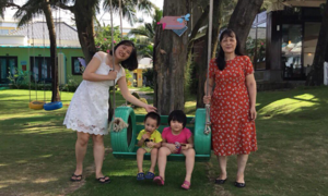 Lịch trình nghỉ dưỡng 4 ngày ở Phú Quốc cuối năm của gia đình có trẻ nhỏ