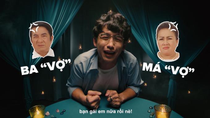 MC Quang Bảo, Minh Dự chỉ cách lấy lòng gia đình bạn gái