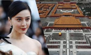 Phim trường lớn nhất Trung Quốc ế ẩm vì Phạm Băng Băng trốn thuế