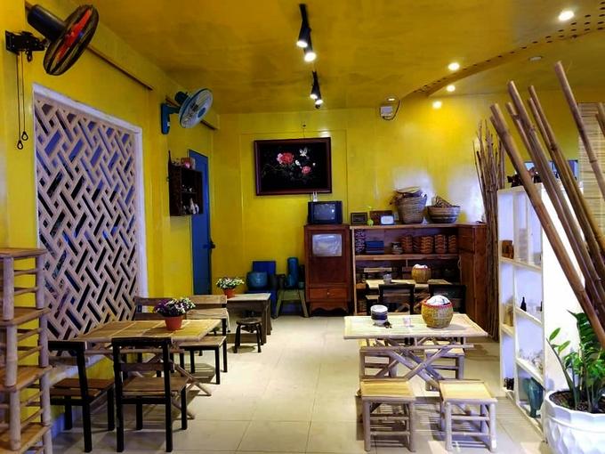 Tiệm cơm gợi ký ức xưa ở Đà Lạt