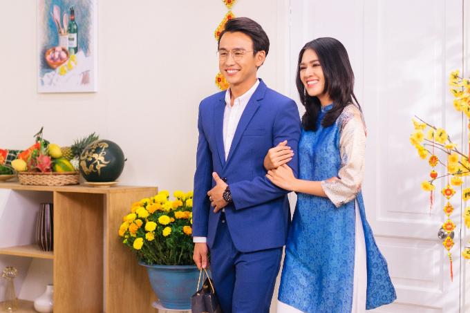 MC Quang Bảo, Minh Dự chỉ cách lấy lòng gia đình bạn gái - 3