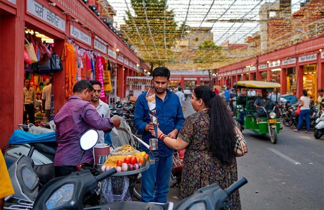 9 điều cần biết để không sợ đi du lịch Ấn Độ - 2