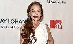 Lindsay Lohan trở lại showbiz sau nhiều năm kinh doanh