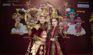 Đàm Vĩnh Hưng, Cẩm Ly tiếp tục đóng Táo xuân Kỷ Hợi 2019