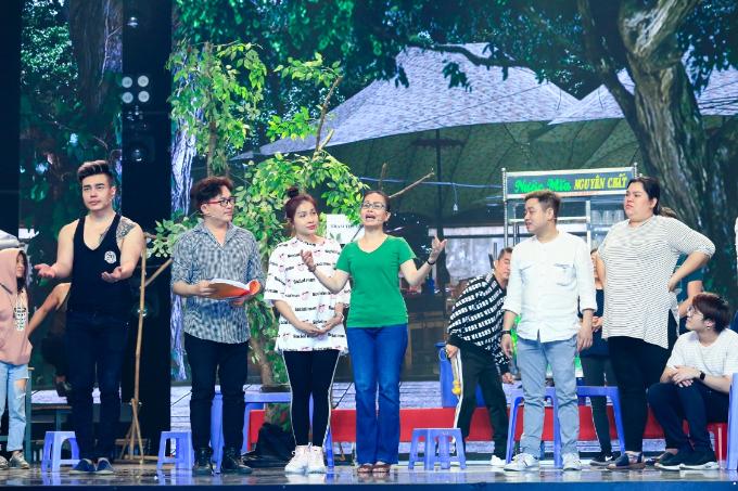 Đàm Vĩnh Hưng, Cẩm Ly tiếp tục đóng Táo xuân Kỷ Hợii 2019 - 3