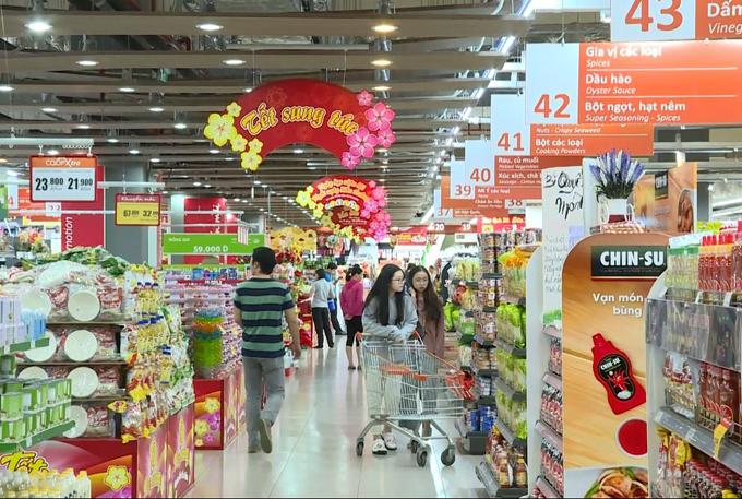Co.opXtra Phạm Văn Đồng dự kiến sẽ hoạt động vào ngày 12/1.
