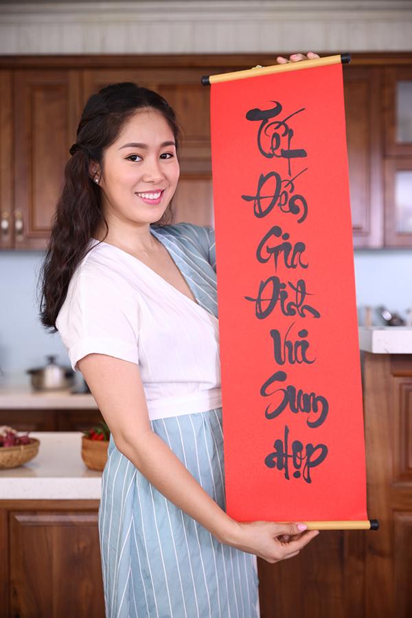 Lê Phương cũng giành nhiều thiện cảm từ khán giả nhờ vai Hương - cô nàng chịu thương, chịu khó nhưng gặp nhiều vất vả trong cuộc sống.