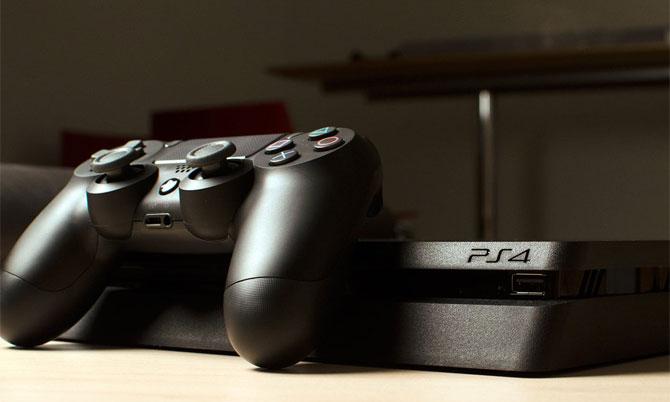 Doanh số PS4 sắp đạt 100 triệu máy