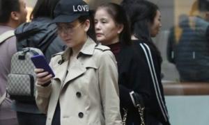 Người mẫu nội y 'đổi đời' khi làm vợ Quách Phú Thành
