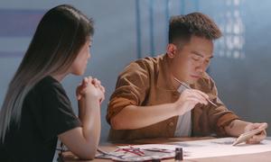 Ngọc Thanh Tâm, Phở Đặc Biệt đi lừa đảo trong phim mới