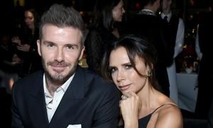 Nhà Beckham kiếm và tiêu khối tài sản 900 triệu USD ra sao