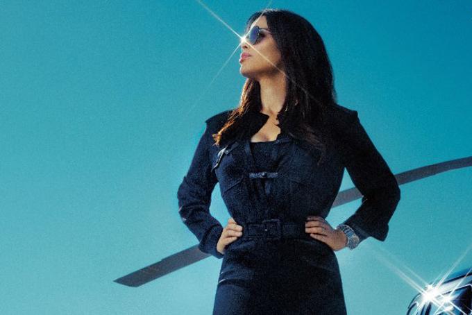 Susan Sanchez từng được tạp chí Poeple bình chọn là một trong 50 người phụ nữ đẹp nhất hành tinh.Năm 2016, bà thành lập Black Ops Aviation, công ty sản xuất và quay phim hàng không đầu tiên do phụ nữ làm chủ. Bà cũng đã có bằng lái máy bay và trực thăng.