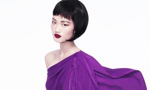 Á quân The Face 2018 trở thành nàng thơ mới của Đỗ Mạnh Cường