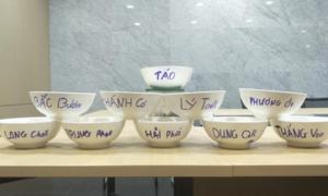 Xuân Bắc tiết lộ biệt danh của Táo quân 2019