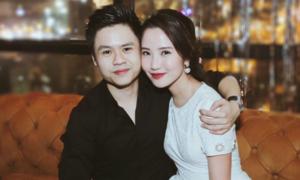Bạn gái Phan Thành: 'Yêu hết mình nhưng đã ra đi không bao giờ quay lại'