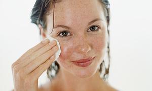 Tín đồ làm đẹp truyền tai nhau cách rửa mặt giúp da sạch mụn
