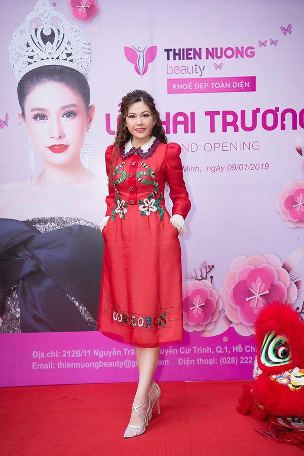 Nhà sản xuất Kim Thanh Thảo