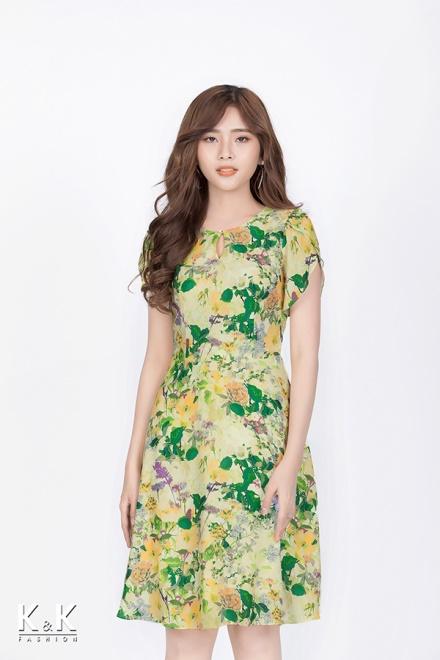 Dịu dàng với BST Me & My days của K&K Fashion - 8