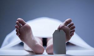 Bà lão tử vong sau khi tỉnh lại trong nhà xác