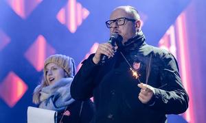 Thị trưởng Ba Lan bị đâm trên sân khấu trong sự kiện từ thiện