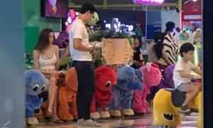 Ảnh hot 15/1: Hà Hồ mặc giản dị đi chơi cùng Kim Lý