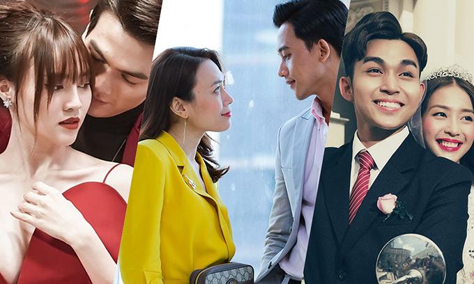 Phim Việt Nam phần nhiều là phim giải trí, thoát ly thực tại.