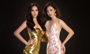 Đỗ Mỹ Linh, Tiểu Vy làm đại sứ Hoa hậu Thế giới Việt Nam