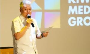 'Ông bầu' của 200 nghệ sĩ Hàn Quốc đến Việt Nam