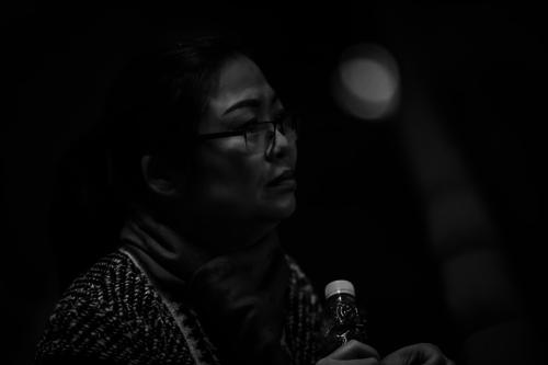 Hương Tràm gửi lời cảm ơn sâu sắc dành cho mẹ mình.