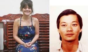 Cô gái Pháp làm thuê suốt một năm để kiếm tiền về VN tìm cha