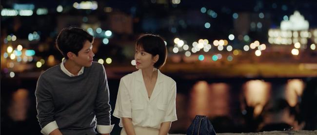 Jin Hyuk bày tỏ mong muốn được sống bên Soo Hyun.