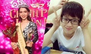 Hành trình thành Hoa hậu chuyển giới VN của Đỗ Nhật Hà
