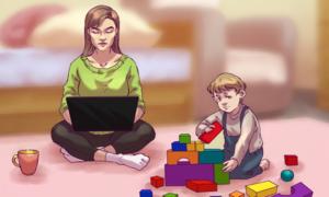 10 điều khiến mọi cha mẹ thấy hối tiếc vì đã làm