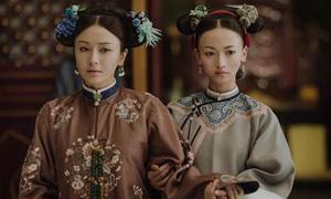 'Hoàng hậu' Tần Lam hội ngộ 'Ngụy Anh Lạc' trong phim mới