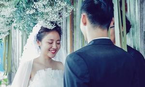 Văn Mai Hương được cầu hôn trong MV mới