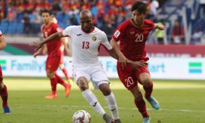 Fox Sports choáng trước thống kê vượt trội của Việt Nam