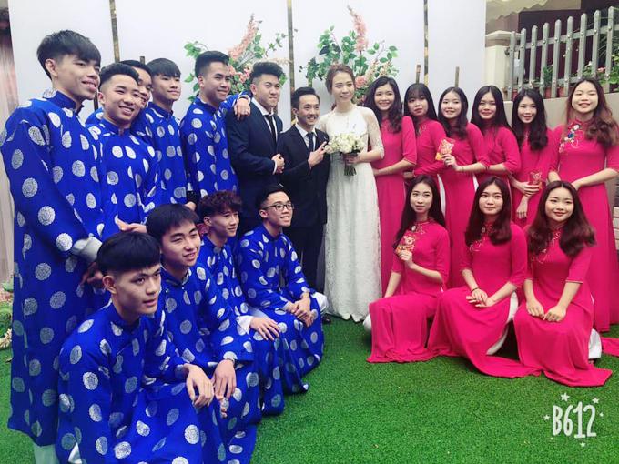 Đàm Thu Trang được mẹ Cường Đô La trao nhẫn trong lễ đính hôn - 6