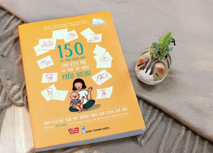 Những cuốn sách chứa bí kíp nuôi dạy con 0-6 tuổi