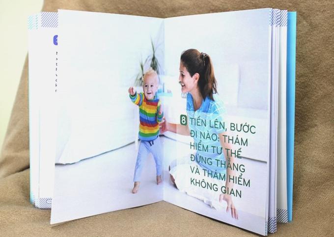 Những cuốn sách chứa bí kíp nuôi dạy con 0-6 tuổi - 2