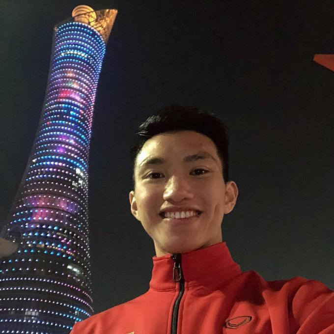Những lần du đấu tranh thủ du lịch như phượt thủ của đội tuyển Việt Nam - 10