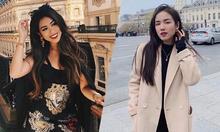 6 cô em gái vừa xinh đẹp vừa tài năng nhà sao Việt