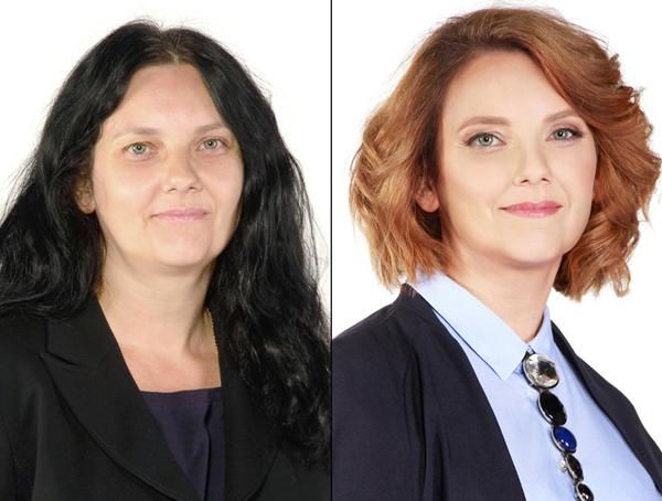 Bà nội trợ 41 tuổi, Natalia, có màn lột xác bất ngờ sau khi thay đổi kiểu tóc. Mái tóc bob uốn xoăn, nhuộm màu đỏ hung biến cô trở thành một người hoàn toàn khác.