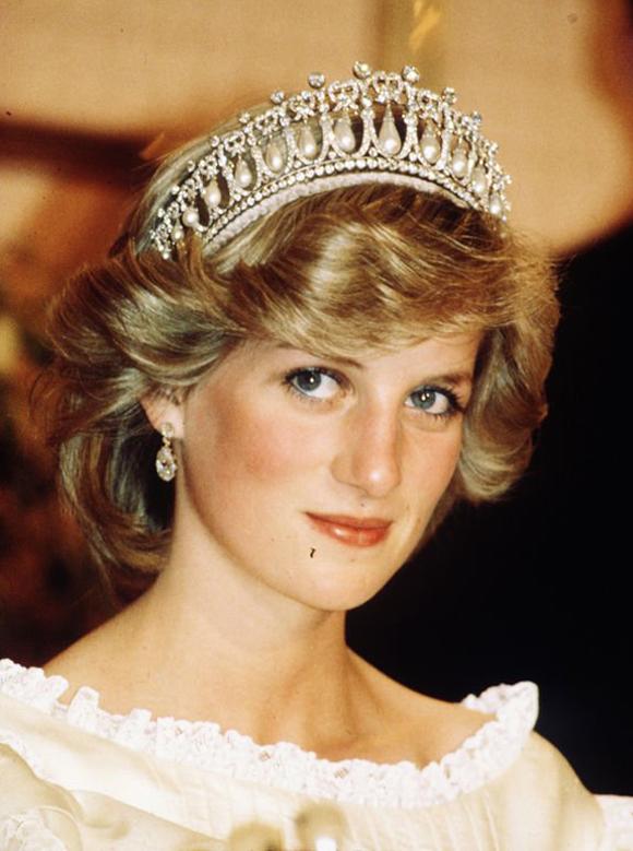 Cố Công nương Diana (1961-1997). Ảnh: UK Press.
