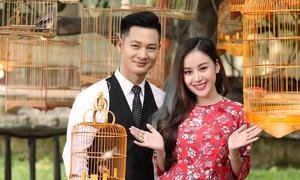 'Bà Tưng' Huyền Anh đóng MV 2 tỷ đồng của Đức Tuấn