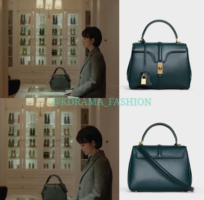 Những món đồ hiệu xa xỉ nhất của Song Hye Kyo trong Encounter - 8